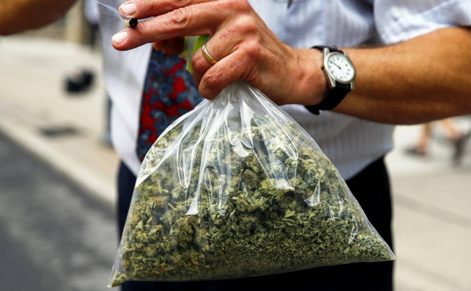 Zalety Stosowania Marihuany Medycznej, SprawdzoneNasiona
